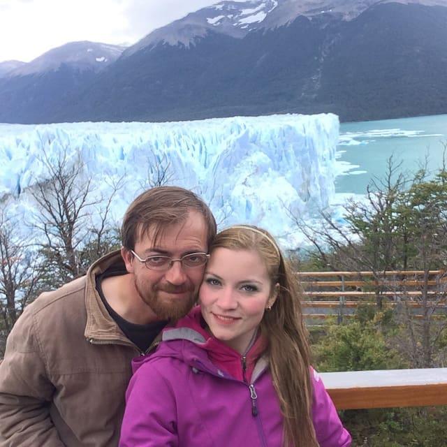 Guidebook for Puerto Natales