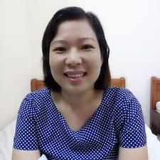 Подробнее о хозяине Thuy Giang Tuan
