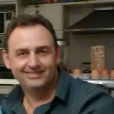 Profil Pengguna Domingo