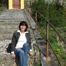 Profilo utente di Salvatorina