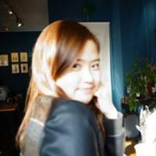Profil korisnika Hyoju