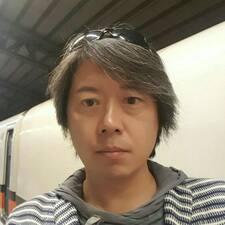 Perfil de l'usuari 菊地