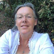 Marie-Renée Brugerprofil