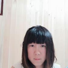 Perfil do utilizador de 亚妹