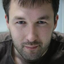 Profil Pengguna Егор