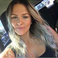 Narissa User Profile