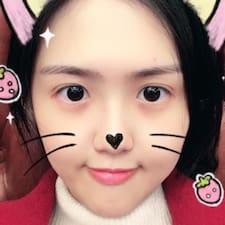 Nutzerprofil von 璐雯