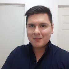 César님의 사용자 프로필