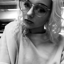 Profil utilisateur de Carly