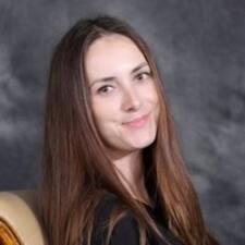 Evgeniia felhasználói profilja