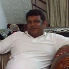 Profil utilisateur de Shaheer