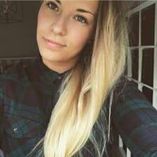 Profilo utente di Klara