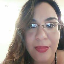 Gebruikersprofiel Griselda María