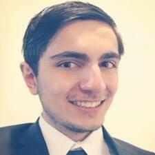 Profil utilisateur de Sargis