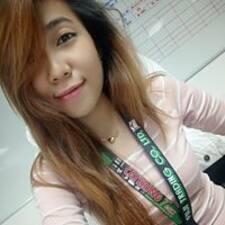 Mabeth User Profile