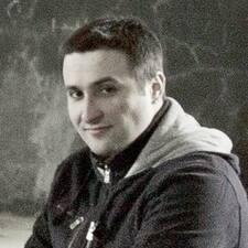 Jozef Kullanıcı Profili