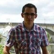 Jérémy felhasználói profilja