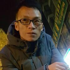 江 User Profile