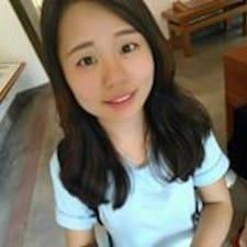 妤欣 Kullanıcı Profili