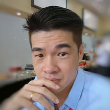 Fang Hooi felhasználói profilja
