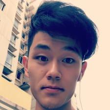 Profil utilisateur de Jin Cheng