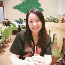 Luyi - Uživatelský profil
