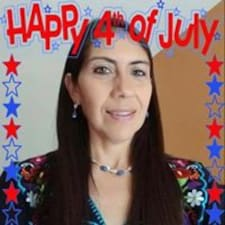 Profil korisnika Beatriz Magali
