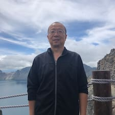 Profilo utente di 宇伟