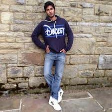 Profil utilisateur de Samjith