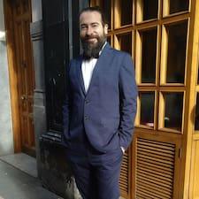 Miguel Brukerprofil