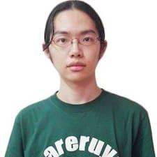 Kazutaka User Profile