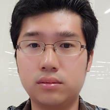 Профиль пользователя 선우