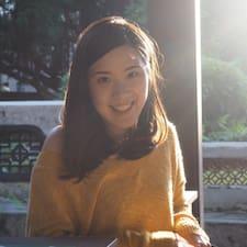 Nutzerprofil von Chun-Yu