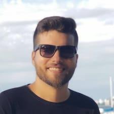 Profilo utente di Leocadio