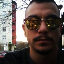 Blagoja User Profile