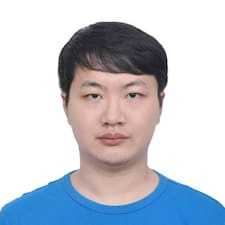 Användarprofil för 宇晗