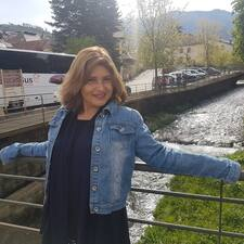 Felicita User Profile