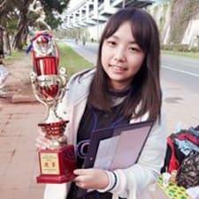 Profil utilisateur de Chiao-Yun