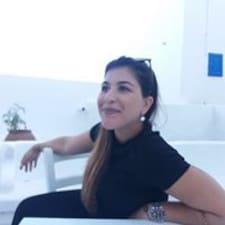 Profilo utente di Μελίνα