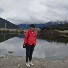 Nutzerprofil von 精灵姐姐娟