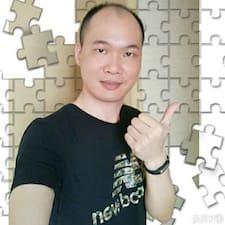 学文 User Profile