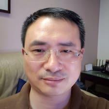 凯峰 Kullanıcı Profili