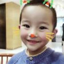 心暖向阳、 - Uživatelský profil