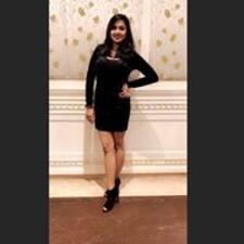 Aishwarya - Uživatelský profil