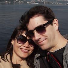 Profil korisnika Loretto & Andrew