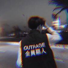 Perfil de usuario de 初夏的晨曦