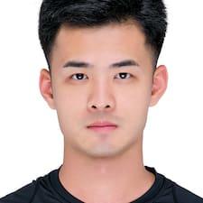 山 User Profile