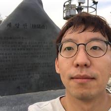 Sungguk User Profile