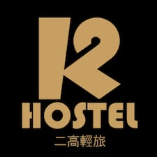 K2 Hostel User Profile