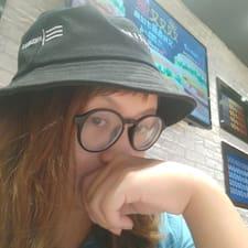 李颖님의 사용자 프로필
